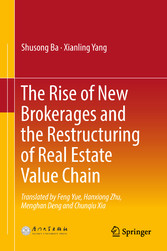 The Rise of New Brokerages and the Restructurin...