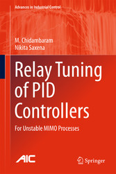 Relay Tuning of PID Controllers - For Unstable ...