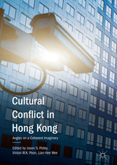 Cultural Conflict in Hong Kong - Angles on a Co...
