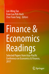 Finance & Economics Readings - Selected Papers ...