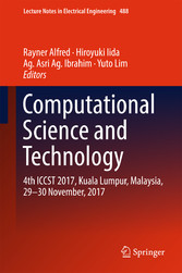 Computational Science and Technology - 4th ICCS...