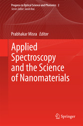 Applied Spectroscopy and the Science of Nanomat...