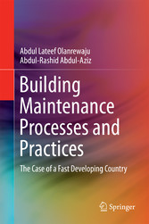Building Maintenance Processes and Practices - ...