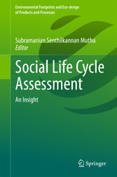 Social Life Cycle Assessment - An Insight