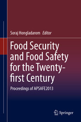 Food Security and Food Safety for the Twenty-first Century - Proc bei Ciando - eBooks