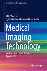 Medical Imaging Technology - Reviews and Comput...