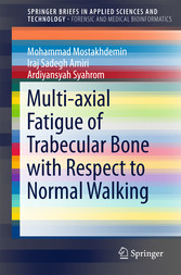Multi-axial Fatigue of Trabecular Bone with Res...