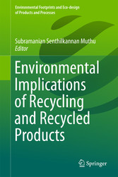 Environmental Implications of Recycling and Rec...