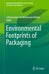 Environmental Footprints of Packaging