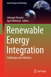 Renewable Energy Integration - Challenges and S...