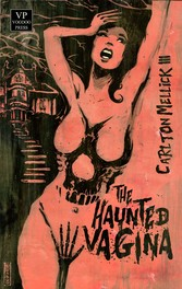 The Haunted Vagina - Bizarro-Fiction