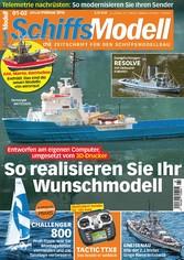 SchiffsModell 01-02/2016 - So realisieren Sie i...