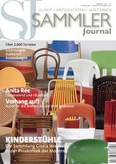 Sammler Journal 01/2018 - Kinderstühle