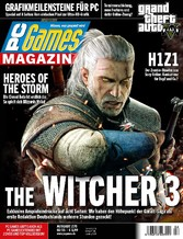 PC Games Magazin 02/2015 - The Witcher 3