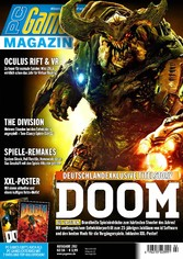 PC Games Magazin 02/2016 - Deutschlandexklusive...