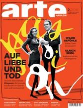 ARTE Magazin 02/2016