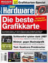 PC Games Hardware Magazin 02/2018
