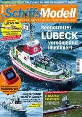 SchiffsModell 03/2015 - Seenotretter Lübeck ver...