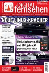 DIGITAL fernsehen 03/2015 - Neue Linux-Kracher