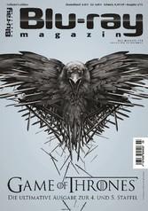 Blu-ray magazin 03/2015 - Game of Thrones