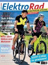 ElektroRad Einsteiger Spezial Sonderheft 01/2015