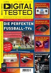 DIGITAL TESTED 03/2016 - Die perfekten Fussball...