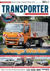TRANSPORTER 03/2016 - Orange Worker