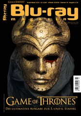 Blu-ray magazin 03/2016 - Game of Thrones: Die ...