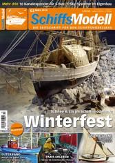 SchiffsModell 03/2018 - Winterfest
