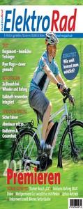 ElektroRad 03/2015 - Bergamont - heimlicher Testsieger