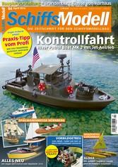 SchiffsModell 04/2016 - Kontrollfahrt - River P...