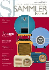 Sammler Journal 04/2016 - Design - Radiogeschichte