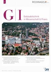 GI - Gebäudetechnik in Wissenschaft & Praxis 04...