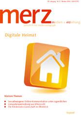 Digitale Heimat - 05/2014