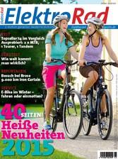 ElektroRad 05/2014 - 40 Seiten! Heisse Neuheiten 2015