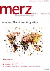 Medien, Flucht und Migration - 5/2016