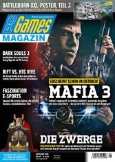 PC Games Magazin 05/2016 - Mafia 3