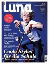 Luna 64 05/2017 - Herbst-Winter-Kollektion