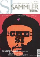 Sammler Journal 05/2017 - Die kreativen 68er