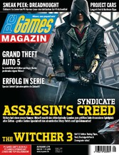 PC Games Magazin 06/2015 - Assassins Creed Synd...