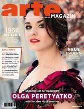 ARTE Magazin 06/2015
