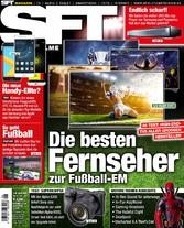 SFT - Spiele Filme Technik - Magazin 06/2016 - ...