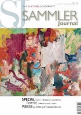Sammler Journal - Auktions Sonderheft
