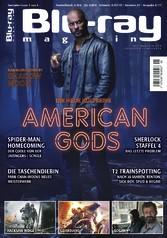 Blu-ray magazin 06/2017