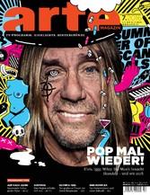 ARTE Magazin 07/2016