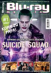 Blu-ray magazin 07/2016 - Suicide Squad