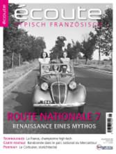 Ecoute 08/2015 - Route Nationale 7 - Renaissanc...