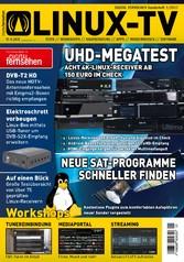 DIGITAL fernsehen Sonderheft - Linux-TV spezial...