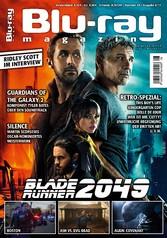 Blu-ray magazin 08/2017