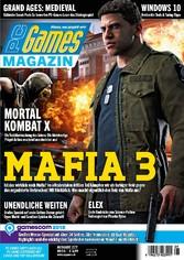 PC Games Magazin 09/2015 - Mafia 3